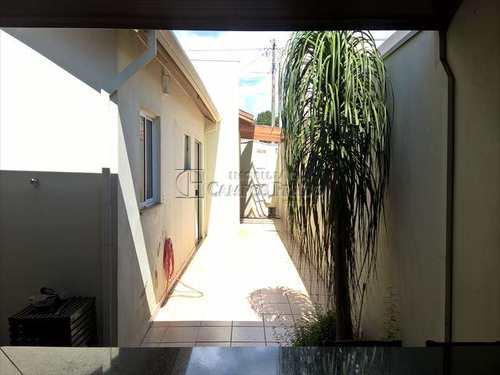 Casa, código 46102 em Jaú, bairro Jardim Bela Vista
