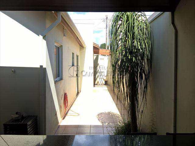 Casa em Jaú, no bairro Jardim Bela Vista