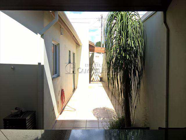 Casa em Jaú, bairro Jardim Bela Vista
