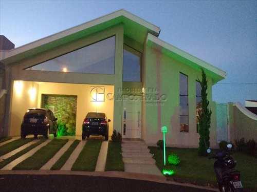 Casa, código 46099 em Jaú, bairro Jardim Vila Maria