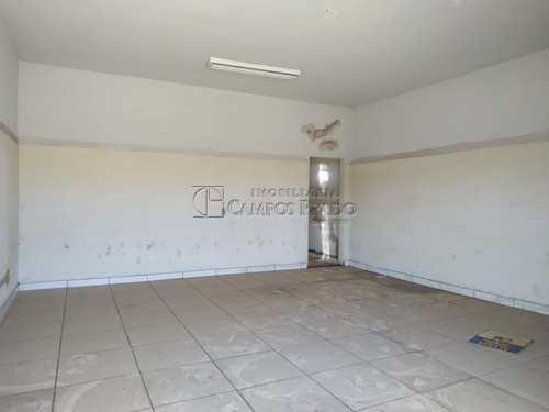 Salão, código 46086 em Jaú, bairro Jardim das Paineiras