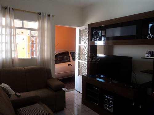 Casa, código 46079 em Jaú, bairro Jardim Orlando Chesini Ometto
