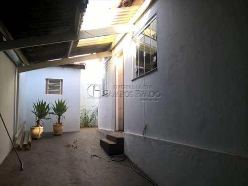 Casa, código 46070 em Jaú, bairro Vila Nova Jaú
