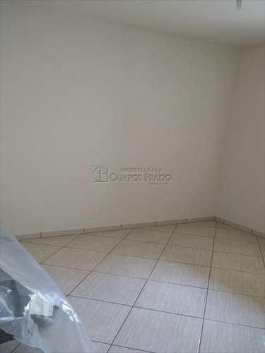 Casa, código 46061 em Jaú, bairro Jardim Alvorada