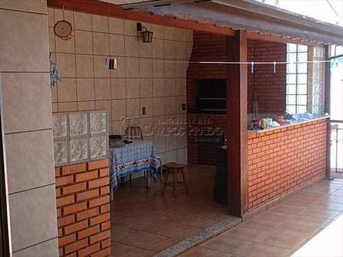 Casa, código 46050 em Jaú, bairro Jardim Parati
