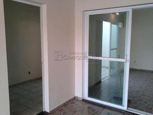 Casa, código 46044 em Jaú, bairro Jardim Sempre Verde