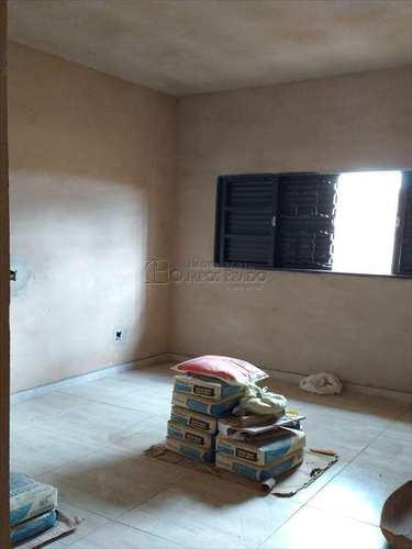 Casa, código 46004 em Jaú, bairro Jardim das Paineiras