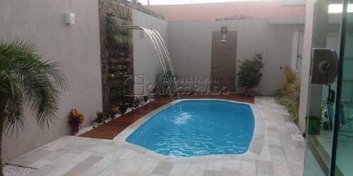 Casa, código 45983 em Jaú, bairro Vila Santa Terezinha