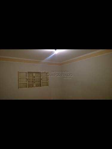 Casa, código 45974 em Jaú, bairro Jardim Novo Horizonte
