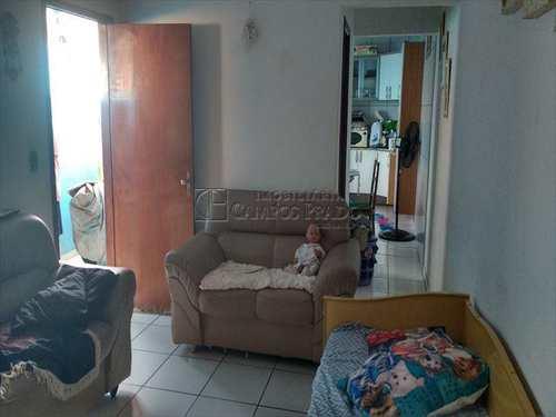 Casa, código 45960 em Jaú, bairro Chácara Bela Vista
