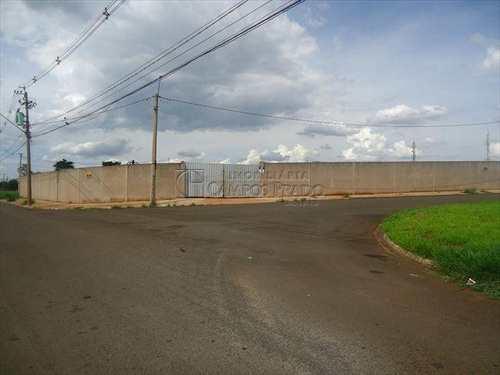 Terreno Comercial, código 45945 em Jaú, bairro Loteamento Industrial Quinta da Colina