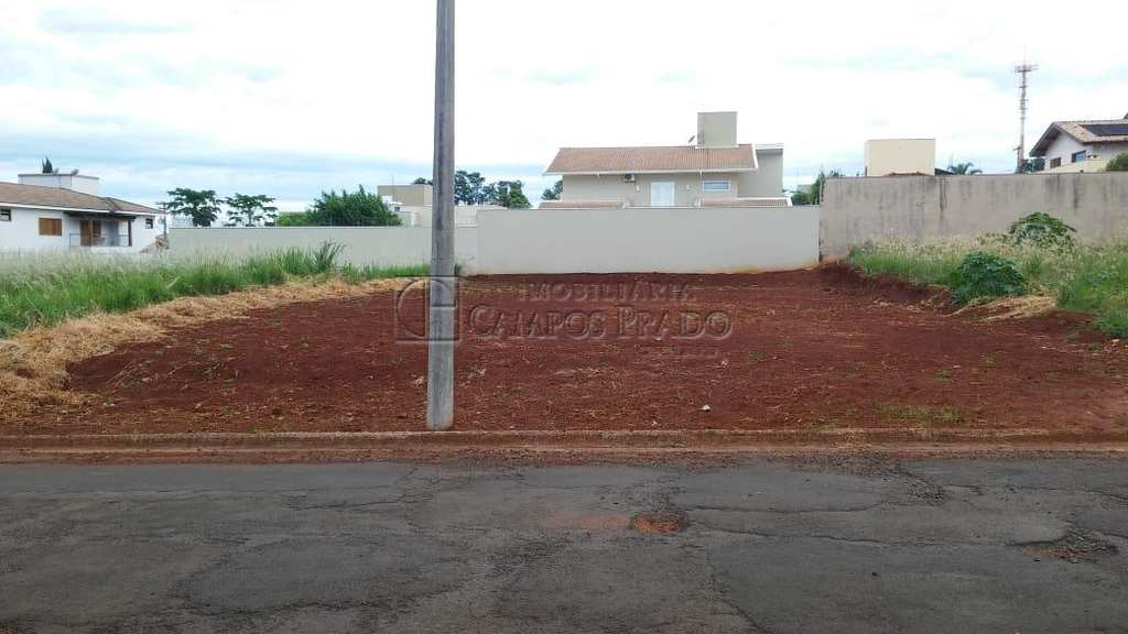 Terreno em Jaú, bairro Jardim Chácara Auler