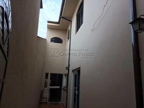 Casa, código 45896 em Jaú, bairro Centro