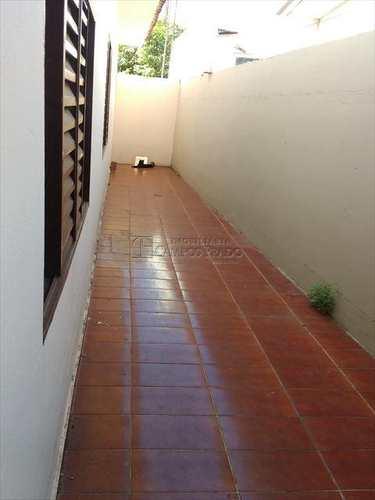 Casa, código 45890 em Jaú, bairro Jardim Carolina