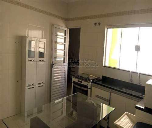 Casa, código 45862 em Jaú, bairro Jardim Dona Emília