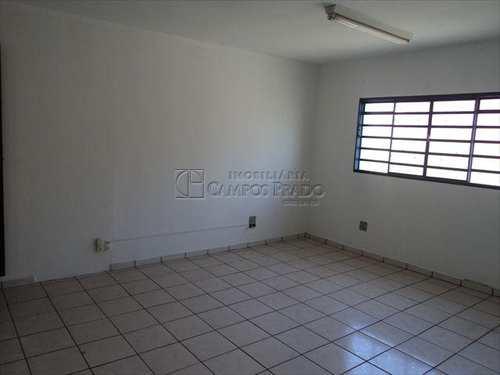 Armazém ou Barracão, código 45838 em Jaú, bairro Jardim Doutor Luciano