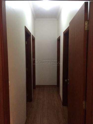 Casa, código 45827 em Bocaina, bairro Centro