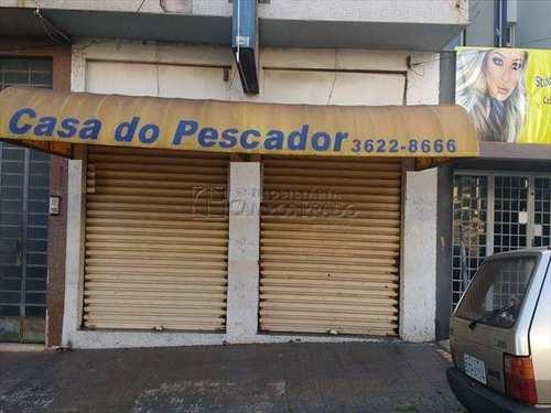 Salão, código 45835 em Jaú, bairro Centro
