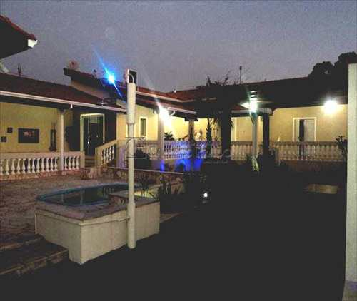 Casa, código 45764 em Jaú, bairro Chácara Ferreira Dias