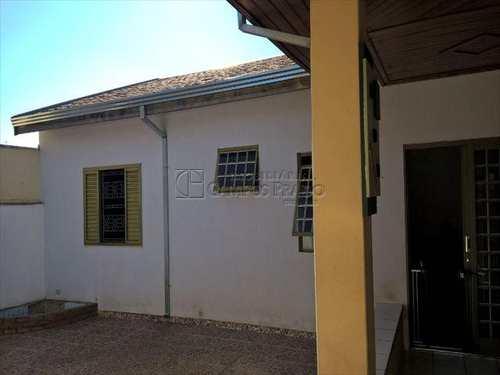 Casa, código 45766 em Jaú, bairro Jardim Campos Prado