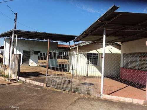 Casa, código 45760 em Jaú, bairro Jardim Rosa Branca