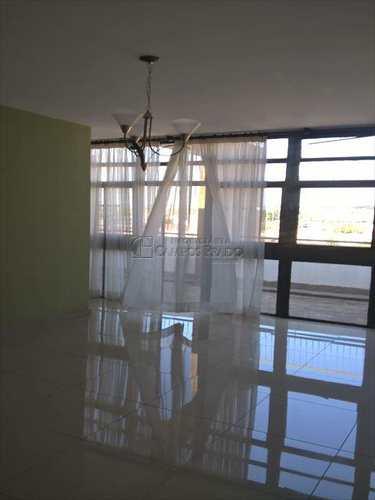 Apartamento, código 46156 em Jaú, bairro Centro