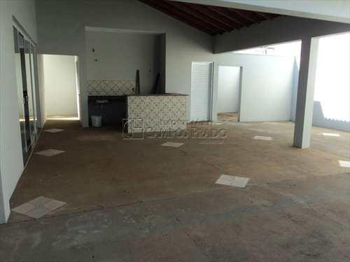 Casa, código 45926 em Jaú, bairro Jardim Campos Prado