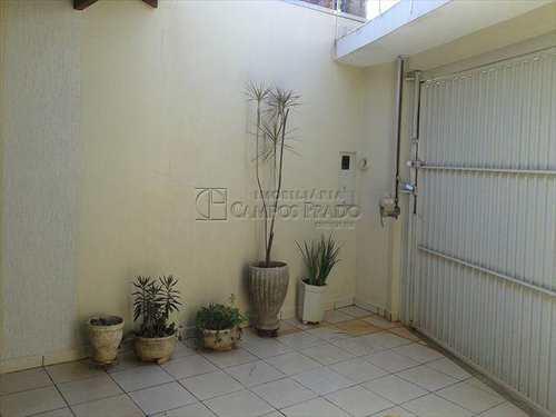 Casa, código 45708 em Jaú, bairro Residencial Marcio Soufen Redi
