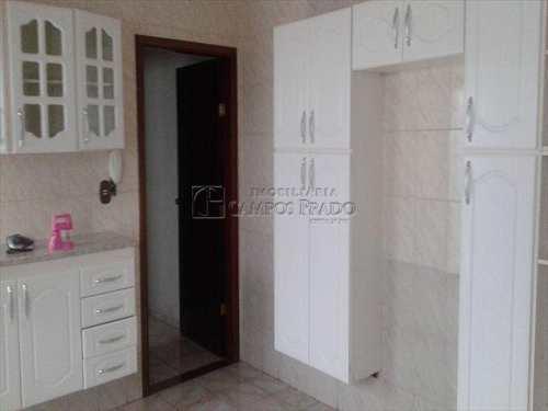 Casa, código 45694 em Jaú, bairro Jardim Doutor Luciano