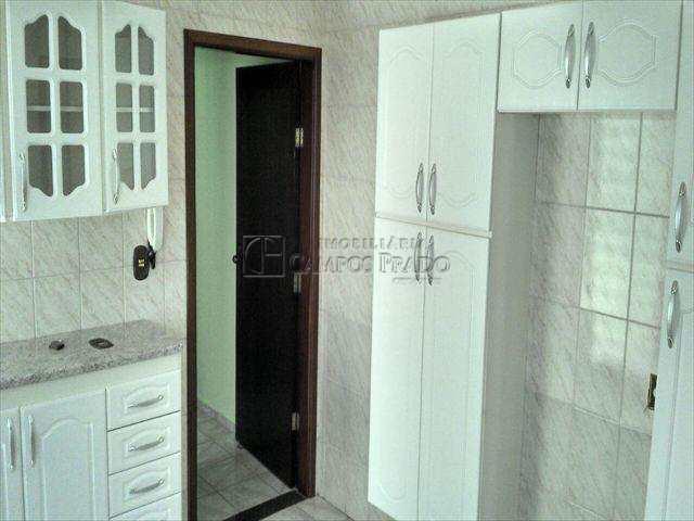Casa em Jaú, bairro Jardim Doutor Luciano