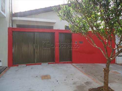 Casa, código 45692 em Jaú, bairro Jardim Carolina