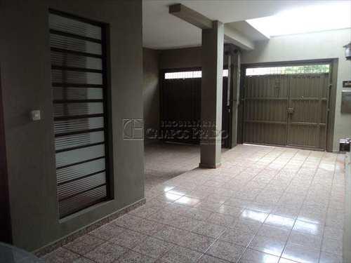 Casa, código 45650 em Jaú, bairro Vila Santa Terezinha