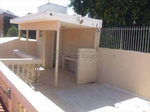 Casa, código 45620 em Jaú, bairro Vila Maria Cristina