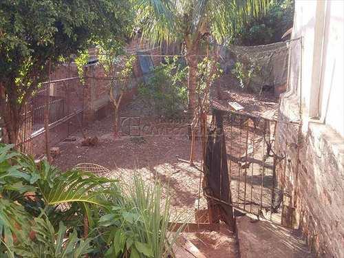 Casa, código 45592 em Jaú, bairro Vila Assis