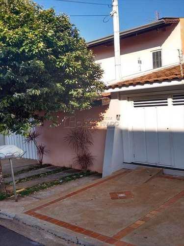 Casa, código 45579 em Jaú, bairro Jardim Doutor Luciano