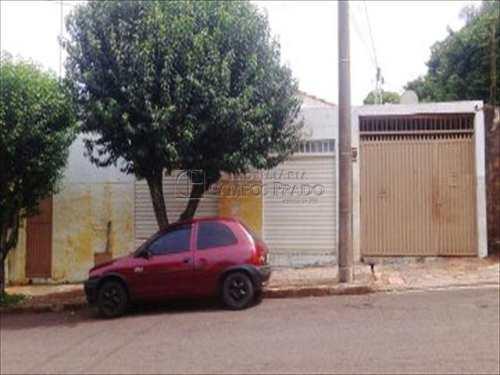 Casa, código 45565 em Jaú, bairro Vila Assis