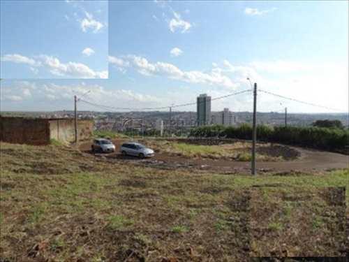 Terreno, código 45547 em Jaú, bairro Jardim Diamante