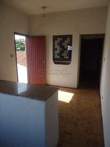 Casa, código 45544 em Jaú, bairro Centro