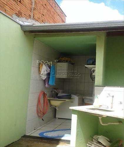 Casa, código 4543 em Jaú, bairro Loteamento Residencial Maria Isabel