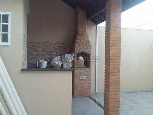 Casa, código 4529 em Jaú, bairro Jardim Dona Emília