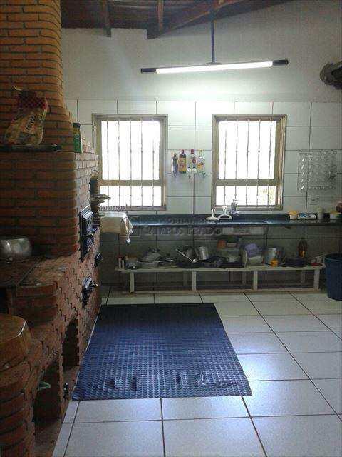 Chácara em Jaú, no bairro Parque Frei Galvão