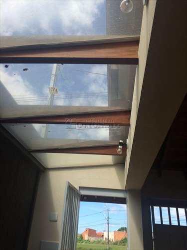 Casa, código 4466 em Jaú, bairro Jardim Dona Emília