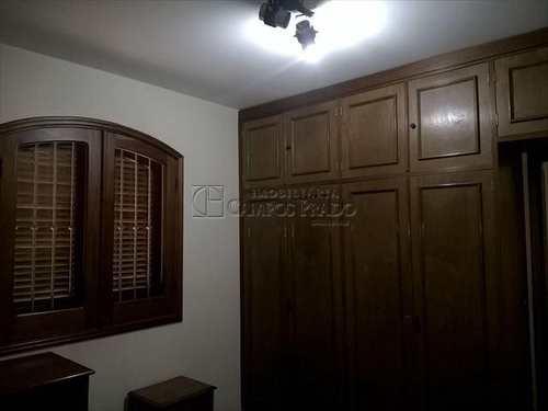Casa, código 4447 em Jaú, bairro Chácara Doutor Lopes