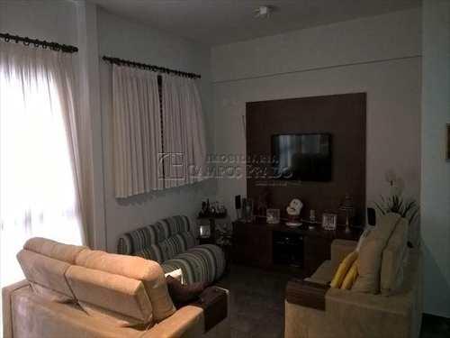Apartamento, código 4442 em Jaú, bairro Centro