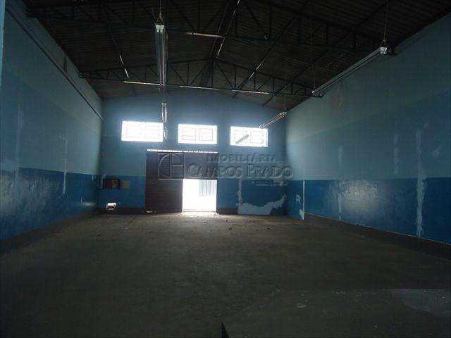 Loja em Jaú, bairro Vila Vicente