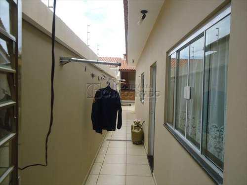 Casa, código 4403 em Jaú, bairro Chácara Ferreira Dias