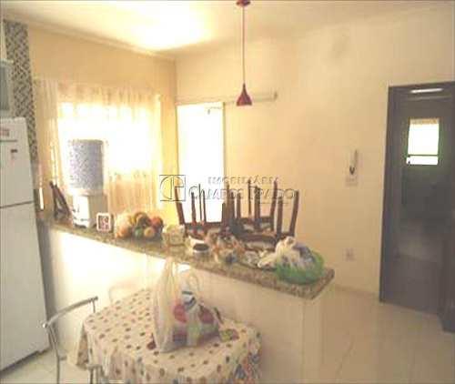 Casa, código 4398 em Jaú, bairro Chácara Flora