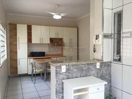 Casa, código 4389 em Jaú, bairro Jardim Alvorada