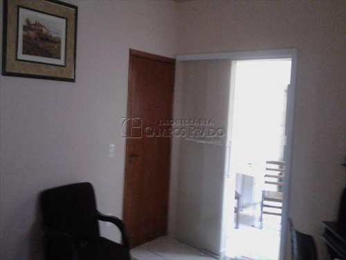 Casa, código 4383 em Jaú, bairro Jardim Pires I