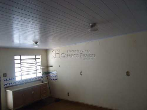 Casa, código 4384 em Jaú, bairro Vila Nova